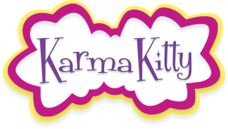 Karma Kitty Logo